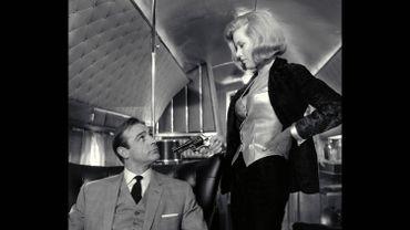 Ken Adam, créateur des décors des James Bond, est mort à l'âge de 95 ans