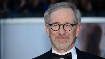 """Steven Spielberg a évoqué """"Indiana Jones 5"""" avec Harrison Ford lors d'une interview"""