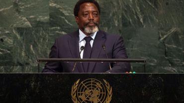 La RDC se dote d'une loi sur les anciens présidents de la République