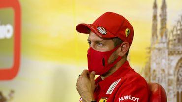 F1 : Sebastian Vettel roulera chez Aston Martin (Racing Point) à partir de la saison prochaine