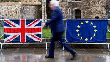 Londres devrait conclure un accord post-Brexit avec l'Islande et la Norvège