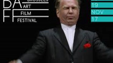 Brussels Art Film Festival