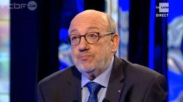 Louis Michel prêt pour un retour sur le scène politique belge