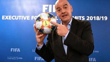 FIFA : un bilan financier au-delà des espérances