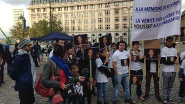 Manifestation contre l'islamophobie ce dimanche à Bruxelles