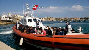 Comment éviter la multiplication des naufrages mortels en Méditerranée?