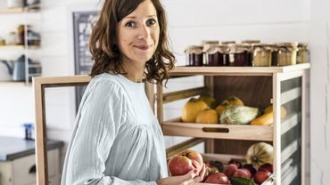 Marie Cochard raconte sa vie sans frigo