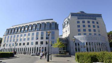 Un voleur d'hôpital déguisé en infirmier condamné à 18 mois de prison (photo: Palais de Justice de Liège)