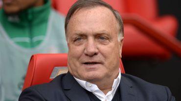 Advocaat officiellement le nouvel entraîneur de Fenerbahçe