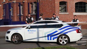 La sécurité des bâtiments de police est réévaluée