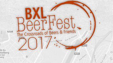Un nouveau festival de bières artisanales à Bruxelles en août 2017
