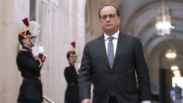 Discours de François Hollande - Le + de Matin Prem1ère 2