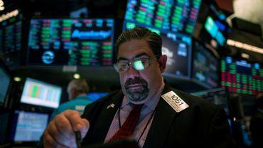 A Wall Street, les investisseurs s'inquiétent des répercussions sur le secteur technologique des dernières mesures américaines contre Huawei