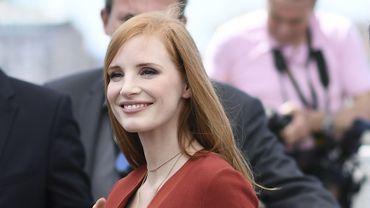 Jessica Chastain jouera dans un film écrit et réalisé par Matthew Newton.