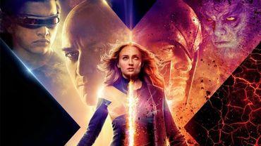 """Sophie Turner de """"Game of Thrones"""" sera à l'affiche en juin de """"X-Men : Dark Phoenix"""""""