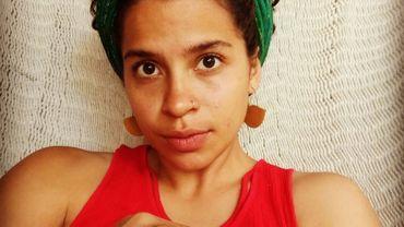 "Amaya se montre ""forte et courageuse"""