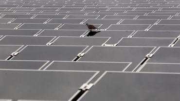 Le gestionnaire d'une maison de repos veut installer près de 1700 m² de panneaux photovoltaïques pour produire lui-même son électricité.