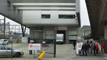 Charleroi: ouverture d'un Centre de Distribution Urbaine