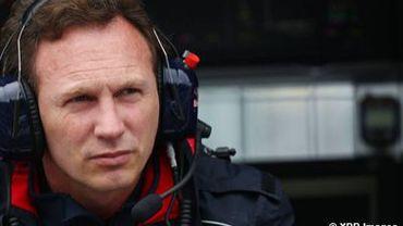 "Horner : ""Aucune garantie pour 2014"""
