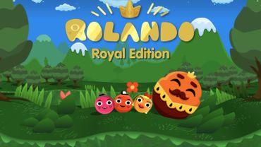 Le jeu mobile Rolando, un classique de l'App Store, revient dans une nouvelle version