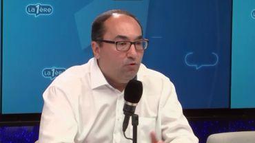 Le chef groupe socialiste dans l'opposition à la Chambre, Ahmed Laaouej,était l'invité de Matin Première ce jeudi.