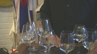 Les conseils d'Eric Boschman : les verres