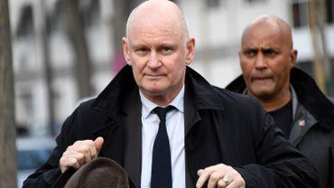 Christophe Girard est accusé de pédophilie.