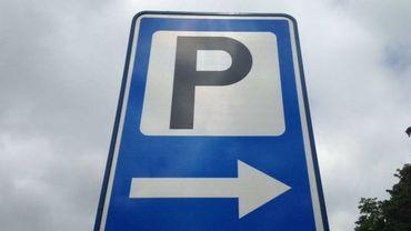 Un nouveau parking Place Lehon à Schaerbeek