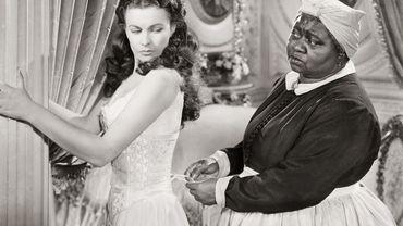 """""""Autant en emporte le vent"""" a permis à Hattie McDaniel de devenir la première actrice noire à recevoir un Oscar, en 1940."""