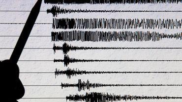 Le Japon est souvent secoué par des tremblements de terre