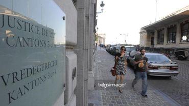 Coronavirus: les 26 justices de paix de l'arrondissement de Bruxelles rouvrent leurs portes dès lundi