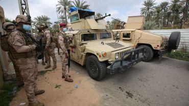 Irak: trois manifestants tués dans des altercations avec les forces de sécurité
