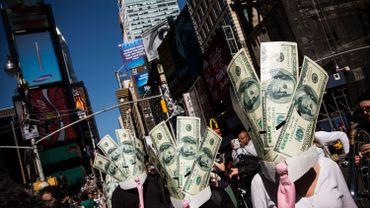 L'étude qui montre la vraie richesse des 1% les plus fortunés de la planète