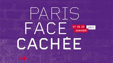 """""""Paris Face Cachée"""": dans les coulisses du patrimoine parisien"""
