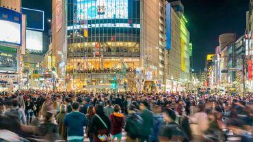 L'exposition Manga-Tokyo qui ouvre ses portes jeudi (et jusqu'au 30 décembre) au Parc de la Villette à Paris entend montrer comment Tokyo a inspiré la fiction et comment la fiction a influencé la ville.