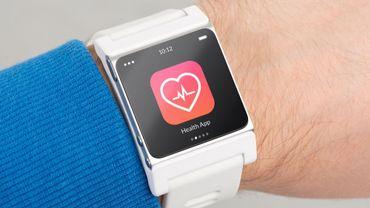 Les fonctionnalités de suivi sportif et de santé sont plébiscitées au détriment de l'affichage de l'heure