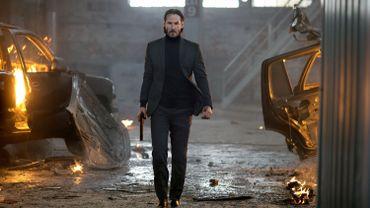 """Au total, la franchise """"John Wick"""" a rapporté plus de 260 millions de dollars dans le monde"""