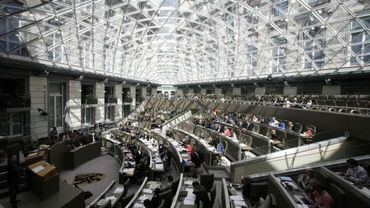 Le Parlement flamand approuve le décret sur le commerce des armes