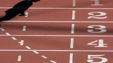 Les travaux de construction de cette piste d'athlétisme indoor pourraient bientôt débuter.