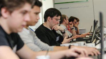 Voici les applications primées au premier Hackathon Open Data de Bruxelles