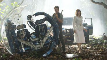 """""""Jurassic World"""" est en passe de croquer un nouveau record"""