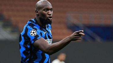Ligue des Champions: Lukaku double buteur, sauve l'Inter