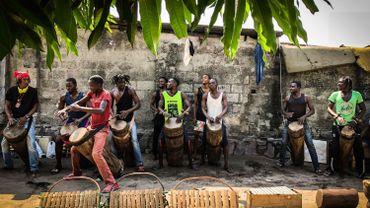 """Kinshasa, le gang des Beta Mbonda dans """"Fenêtre sur doc"""""""