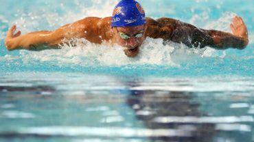 ISL : Caeleb Dressel s'offre un nouveau record du monde, sur 100m papillon