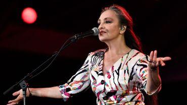 """Catherine Ringer commente le dernier album des Sparks : """"un style unique"""""""