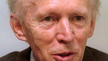 Pierre Macq, premier recteur laïc de l'UCL