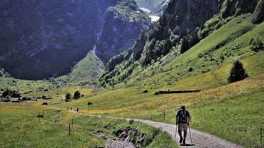"""David Le Breton : """"Toute marche commence en randonnée mais se mue peu à peu en pèlerinage"""""""