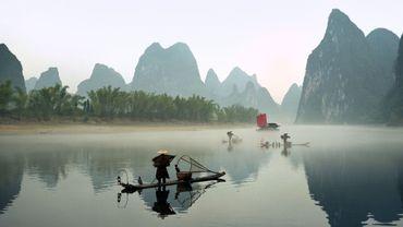 Chine: du vin de 2000 ans d'âge découvert dans une tombe