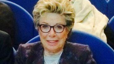 Nadine Salembier était une vraie femme d'affaires