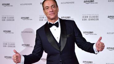 Jean-Claude Van Damme aura son étoile à Ostende en septembre